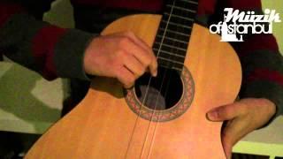 Gitar ile Dombra Nasıl Yapılır ?