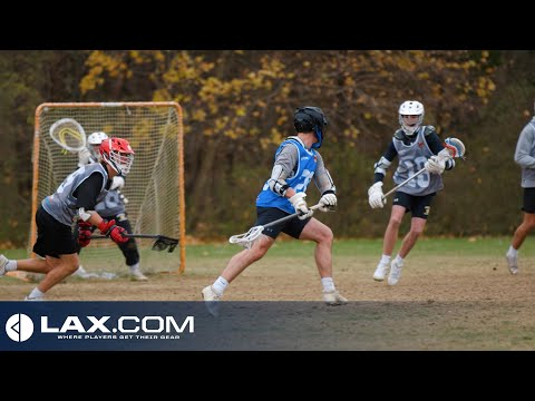 thumbnail for 2020 My Lacrosse Tournaments Fall Classic Part Two | Lax.com Fall Highlights