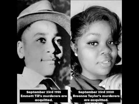 From Emmett Till to Breonna Taylor – 65 Years of Proof that Voting Does NOT Work!