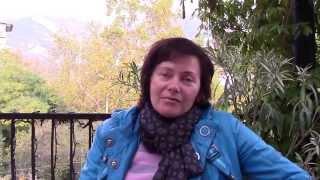 Наталья Пятерикова:мы носим счастье в своем сердце
