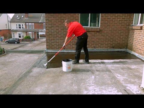 Undichte Dachstellen reparieren | Dachreparatur
