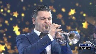 "Orchestra Italiana Bagutti - ""Concerto d'Aranjuez"" (HD) | Cantando Ballando"