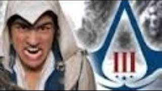 Smosh Assasins creed 3 song uncensored 2hours