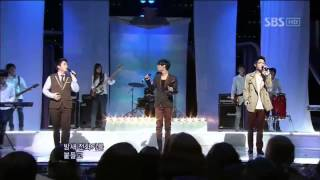 SG Wannabe - Once A Day   Sunflower  SBS  인기가요 101024