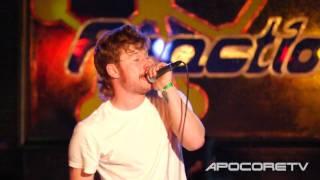 Jonny Craig - The Garbage Pail Kid Gang Bang (Live at Chain Reaction) [HD]