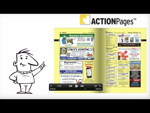 Action Media Plus video