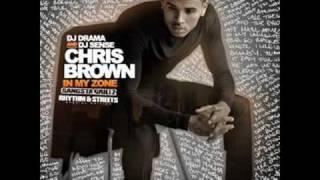 Chris Brown- T.Y.A. (In My Zone Mixtape)
