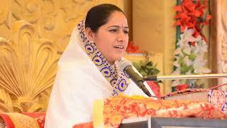गृहस्त में पति - पत्नी का क्या महत्व - Pati Ka Mahtav - Hemlata Shastri Ji - 9627225222