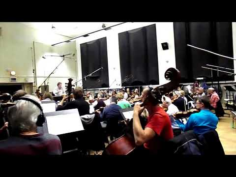 Nephilim - OST - Excerpts - Performed by The City of Prague Philharmonic Orchestra