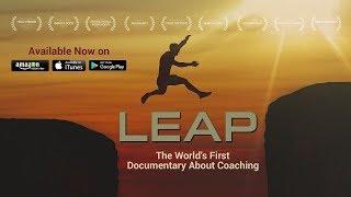 Прыжок (LEAP) - Фильм о коучинге - Трейлер