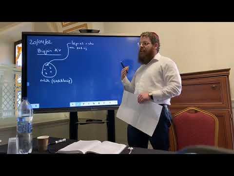 Sábát 27 – Napi Talmud 90 – A gyapjú és a len tisztátalansága