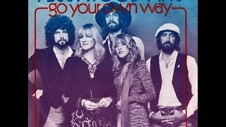 Fleetwood Mac - Go Your Own Way - Nashville 1977