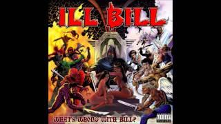 Ill Bill - Glenwood Projects