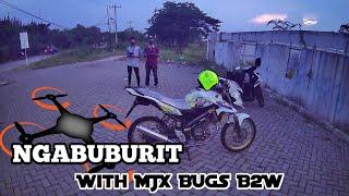 Ngabuburit Ramadhan With Cam MJX BUGS 2W