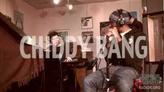 "Live on Radio K: Chiddy Bang - ""Does She Love Me"""