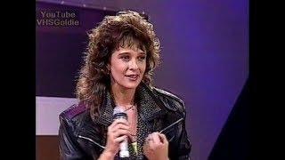 Andrea Jürgens - Amore, Amore - 1989