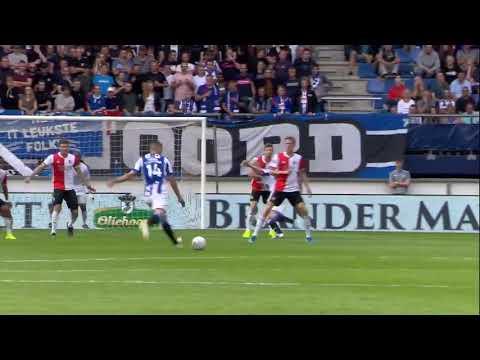 Cannot stop watching this Dresevic goal 😍  sc Heerenveen