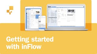 inFlow Inventory video