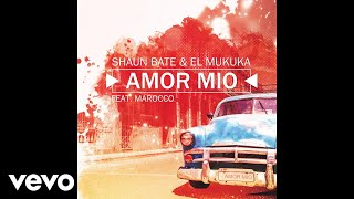Shaun Bate, El Mukuka   Amor Mio (Pseudo Video) Ft. Marocco