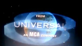 """Wolf Films/""""From"""" Universal Network Television (1990)"""