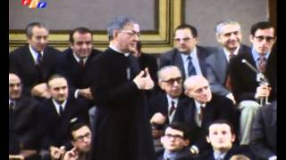 Una domanda a san Josemaría (1972)