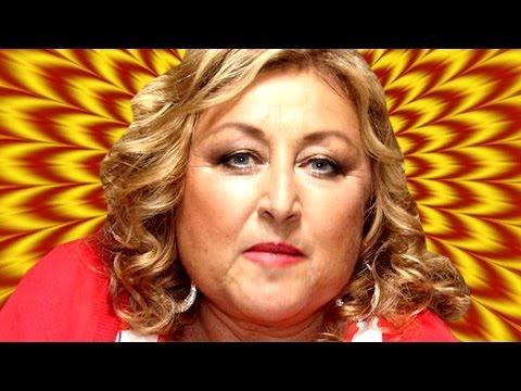 HALINA PAWLOWSKÁ VRACÍ ÚDER [parodie]