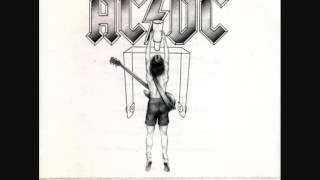 7. Deep in the Hole - AC/DC Album Flick of the Switch [HD]