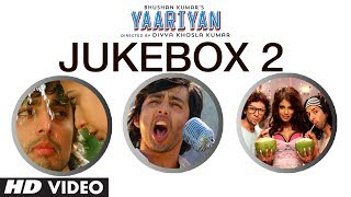 Full Remix Songs - Jukebox 2 - Yaariyan