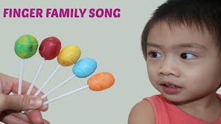 Finger Family Song | Johnny Johnny Yes Papa | Nursery Rhymes for Toddler
