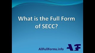 secc list for ippe2 full form - 免费在线视频最佳电影电视节目