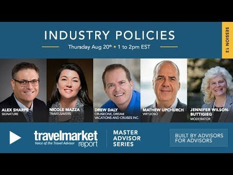 Session 13: Industry Policies