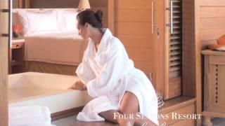 Four Seasons Resort Bora Bora Tahiti Vacations,Travel Videos