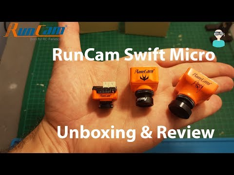 runcam-micro-swift--unboxing-review-and-comparison-with-runcam-mini-and-eagle-fpv-cameras