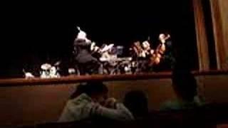 Quinteto De Cordas Da  Cidade De Taubaté/SP