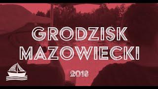 1 dzień w Grodzisku - Stawy Walczewskiego