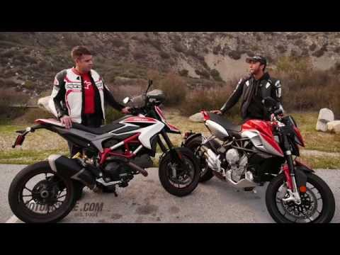 Ducati Motorcycle 0-60 Times & Quarter Mile Times | Ducati 1198, Monster 696, Streetfighter