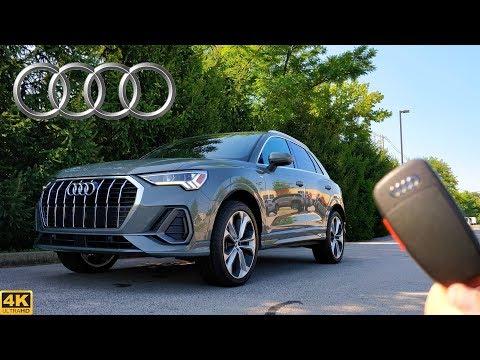 External Review Video x78etNRsrbY for Audi Q3, RS Q3, Q3 Sportback, & RS Q3 Sportback (2nd gen)