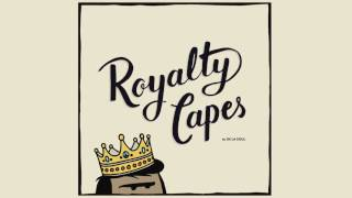 De La Soul - Royalty Capes (Official Audio)
