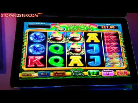 A Bit of This and a Bit of That - SLOTS GAMBLING SESSION
