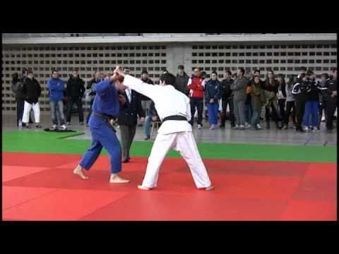 Fase Sector Norte del Cpto España de Judo Absoluto (2)