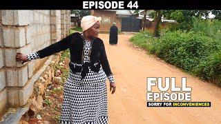 Stecia Mayanja (House Girl Olw'omukaaga Lutuuse, Atabuse Mungoye Za Boss) Episode 44