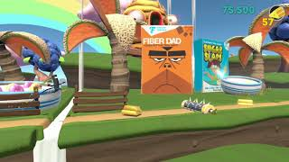 Runner 3 | Nintendo Switch | First Level Gameplay