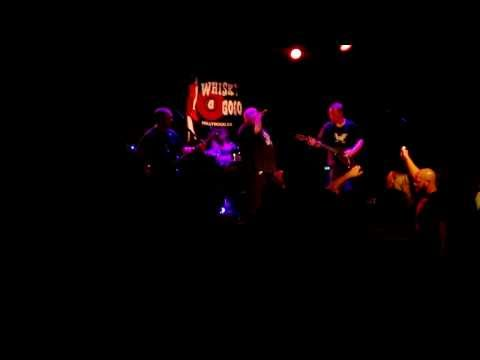 """Fracture """"The Rain"""" Live at the whisky a go go  11/8/2013"""