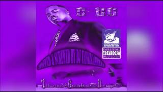 2pac ft. C-Bo, E-40 - Ain't Hard 2 Find (Chopped & Screwed) by DJ Vanilladream