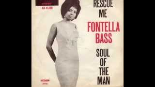 Rescue Me - Fontella Bass (1965)  (HD Quality)
