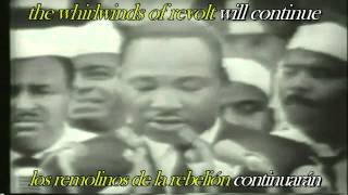 I have a Dream-Martin Luther King Discurso completo