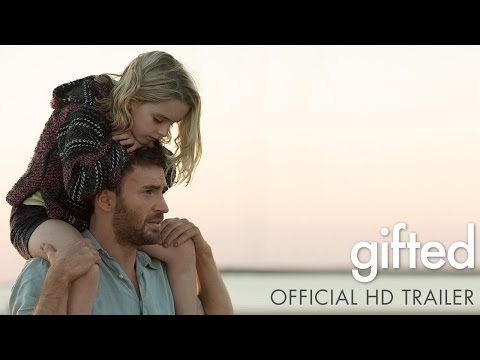 Gifted (Trailer)
