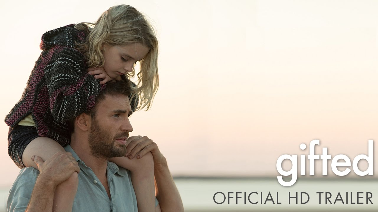 >GIFTED | Official Trailer | FOX Searchlight