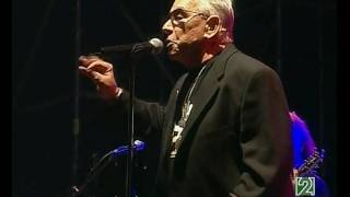Eric Burdon - When I Was Young (Live, 2005) ♫♥