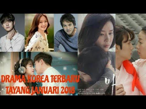 Drama korea terbaru tayang januari 2018